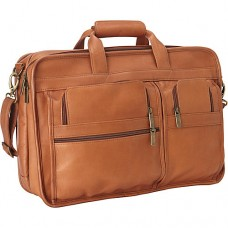 Expandable Multi Function Briefcase