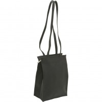 Small Simple Dual Strap Tote Bag