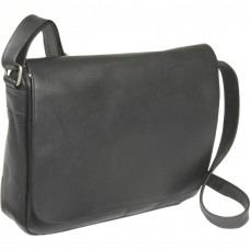 Full Flap Over Shoulder Bag
