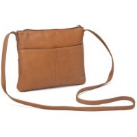 Three Slip Crossbody Shoulder Bag