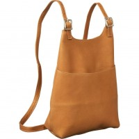 Womens Slim Sling Backpack